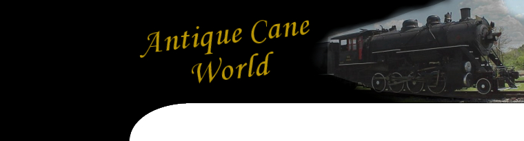 Official site of International Association of Antique Umbrella and Cane Collectors
